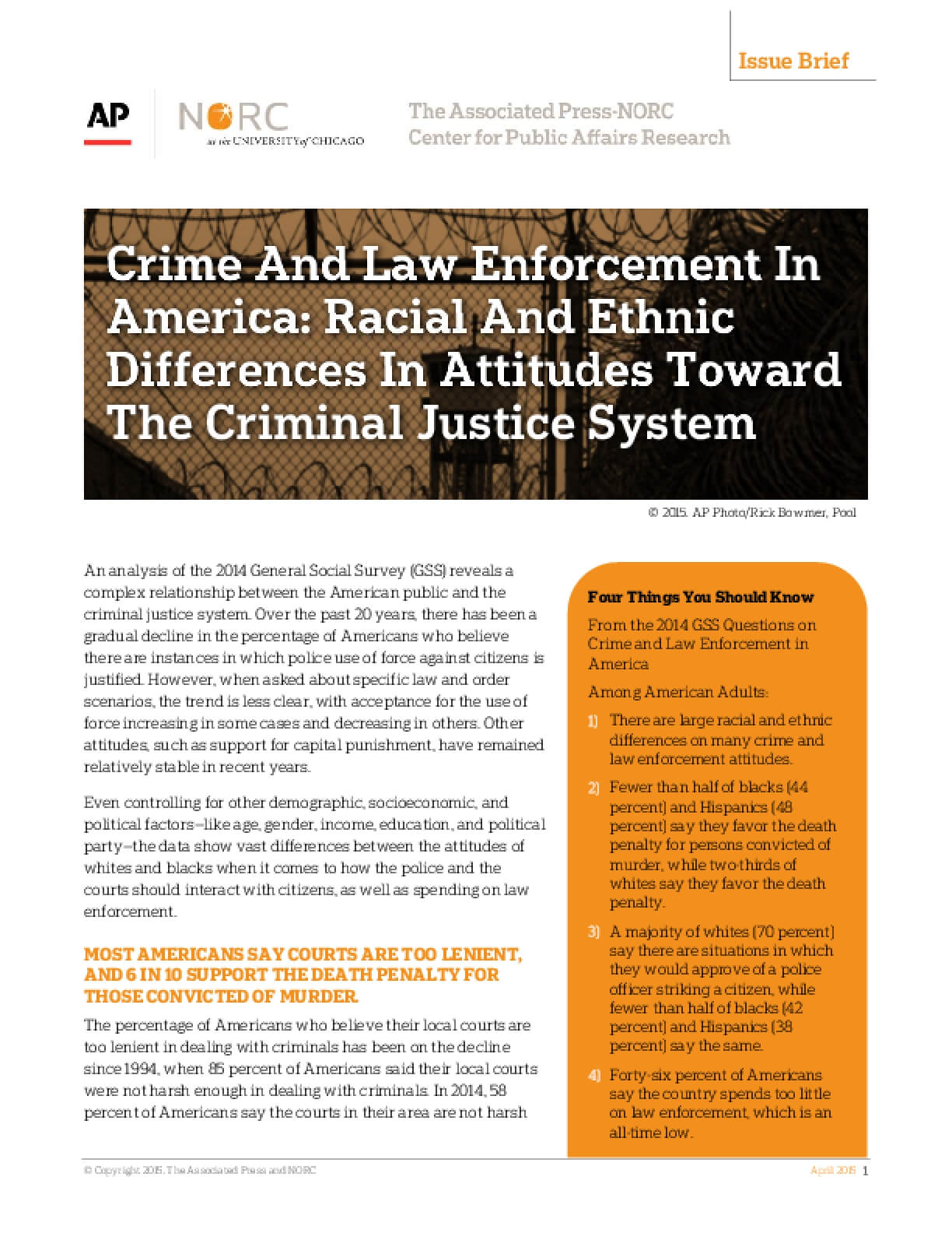 racial issues in law enforcement Here's a look at the illustrated history of racial profiling in the united racial profiling is profiling that characterized law enforcement treatment of.